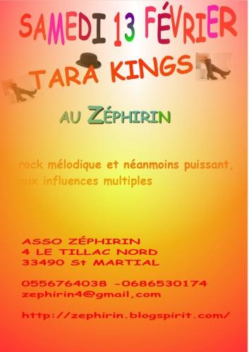 affiche tara kings.jpg