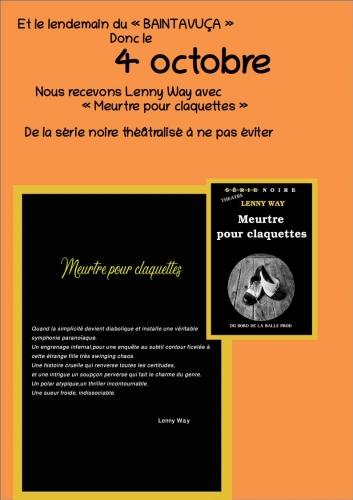 Meurtre pour claquettes Lenny Way.jpg