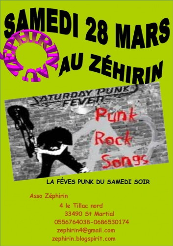 AFFICHE SATURDAY PUNK FEVER.jpg