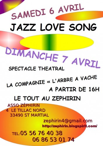 JAZZ LOVE SONG   L'ARBRE A VACHE.jpg
